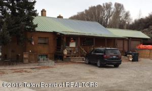 639 S PINE ST, Pinedale, WY 82941