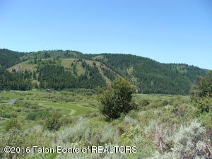 LOT 1 SALT RIVER HEIGHTS, Thayne, WY 83127