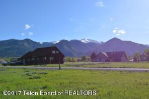 P 5 L 37 SCRUB OAK PLUS WATER! DRIVE, Star Valley Ranch, WY 83127