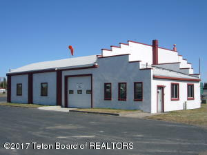 2390 AIRPORT RD. HANGAR #1, St. Anthony, ID 83455