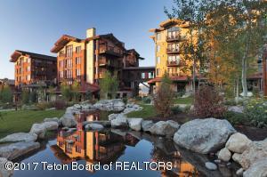 3325 W VILLAGE RD, 369, Teton Village, WY 83025