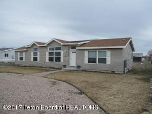 612 KENNETH ST, Marbleton, WY 83113