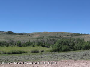 NW4NW4 E MILLER MOUNTAIN, Labarge, WY 83123