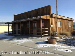 239 MAIN ST, Labarge, WY 83123