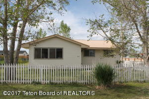 519 E 5TH ST, Marbleton, WY 83113