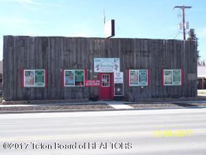 618 W PINE ST, Pinedale, WY 82941