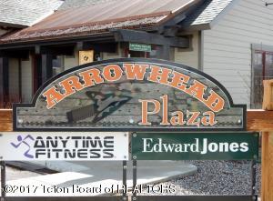 1252 & 58 ARROWHEAD PLAZA WAY, Driggs, ID 83422