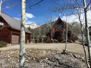 247 SOLITUDE DR, Star Valley Ranch, WY 83127