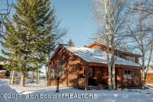 1662 N EAST BUTTE RD, 3140, Jackson, WY 83001