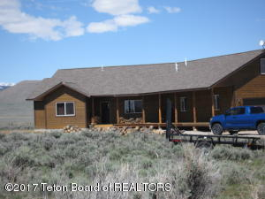 39 SLED RUNNER, Pinedale, WY 82941