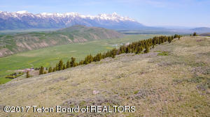 995 SADDLE BUTTE DRIVE, Jackson, WY 83001