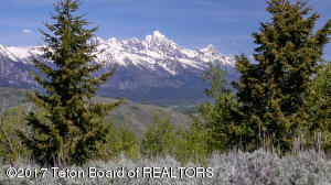 975 SADDLE BUTTE DRIVE, Jackson, WY 83001