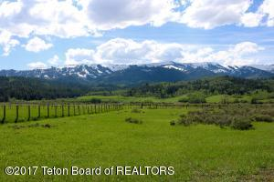 CABIN ROAD, Alpine, WY 83128