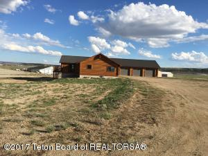 13 FLAGSTONE WAY, Pinedale, WY 82941