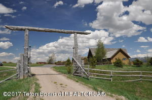 3837 W 4750 S, Victor, ID 83455