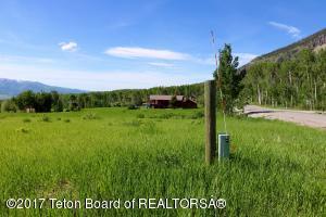 MUDDY STRING RD, Star Valley Ranch, WY 83127