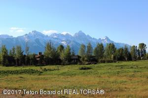 6080 N JUNEGRASS ROAD, Jackson, WY 83001