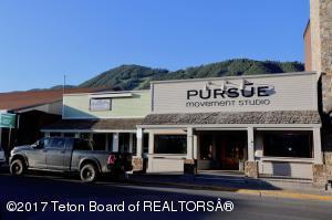 260 W PEARL AVE, Jackson, WY 83001