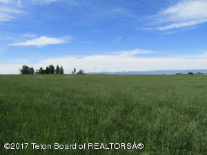 TBD YELLOW ROSE DR, Alta, WY 83414