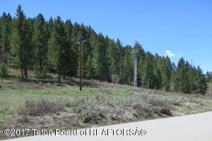 TBD TRAIL DRIVE RD, Alpine, WY 83128