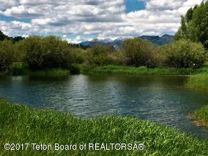 LOT #19 WILLOW LAKE ROAD, Alpine, WY 83128