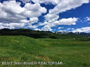 LOT #20 WILLOW LAKE ROAD, Alpine, WY 83128