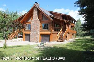 1630 HARDMAN RD, Star Valley Ranch, WY 83127