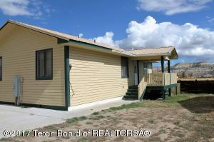 411 4TH, Labarge, WY 83123