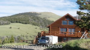 39 GEYSER CREEK CONNECTION, Dubois, WY 82513
