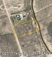 LOT 30 CHIEF JOSEPH ROAD, Daniel, WY 83115