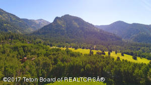 LOT 4 VISTA WEST DRIVE, Star Valley Ranch, WY 83127