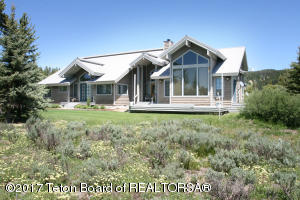 27370 N WHETSTONE ROAD, Jackson, WY 83001