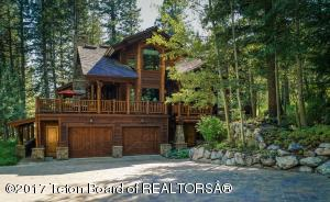 3720 W ESTHER WAY, Teton Village, WY 83025