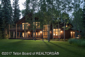 225 REED DR, Jackson, WY 83001