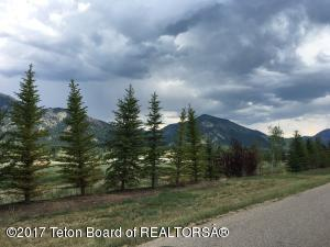 LOT 31&32 ALPINE VILLAGE LOOP, Alpine, WY 83128
