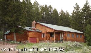 5 PINION CT, Dubois, WY 82513