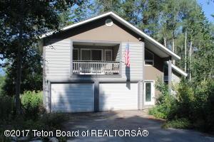 259 CEDAR DR, Star Valley Ranch, WY 83127