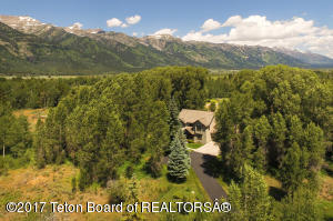 3745 SHOOTING STAR LN, Wilson, WY 83014