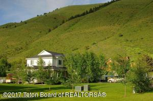 281 WESTVIEW VILLAGE RD., Afton, WY 83110