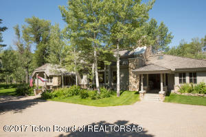 2775 W YELLOWBELL CIRCLE, Jackson, WY 83001