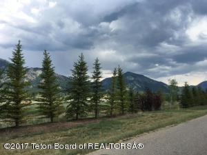 LOT 31 ALPINE VILLAGE, Alpine, WY 83128