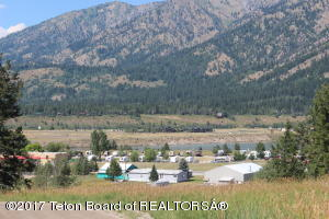 LOT 20 GRANDVIEW DR, Alpine, WY 83128