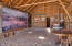 Barn Interior AKA the Dance Hall