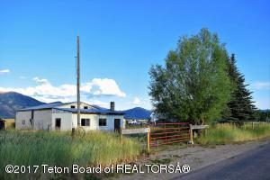 5630 BITTERCREEK RD, Fairview, WY 83119