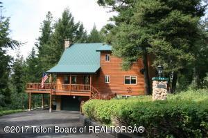 224 REDWOOD CIR, Star Valley Ranch, WY 83127