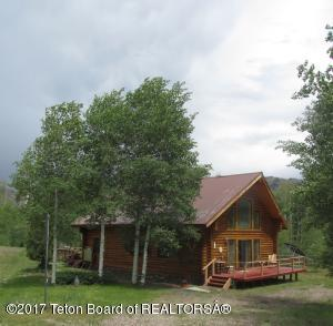 3 HILL VIEW DRIVE, Boulder, WY 82923