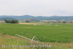 CR 239 & HWY 89, Freedom, WY 83120