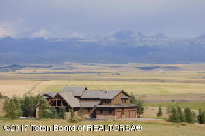 9095 RIVER RIM RANCH RD, Tetonia, ID 83452