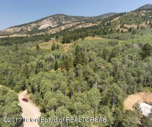 LOT 9 SNOW FOREST DR., Star Valley Ranch, WY 83127