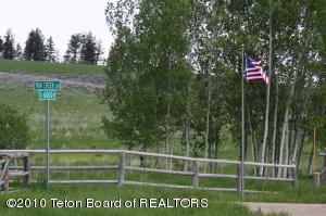 West side of Teton Valley is lush rolling foothills overlooking agricutural farm lands to Teton Mtns. Direct Access to Natl. Forest great for horses, mtn bike, skiing, sno-mo, etc. Teton River just east. Sparsely populated west side is the best place to live in Teton Valley.
